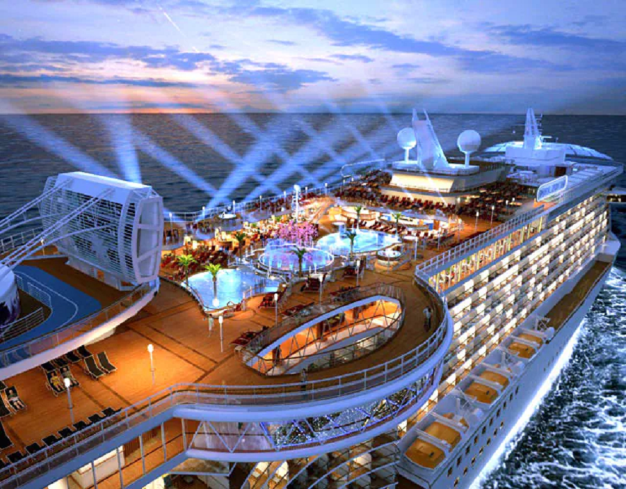Are You Planning To Take A Travel Trip By Cruise