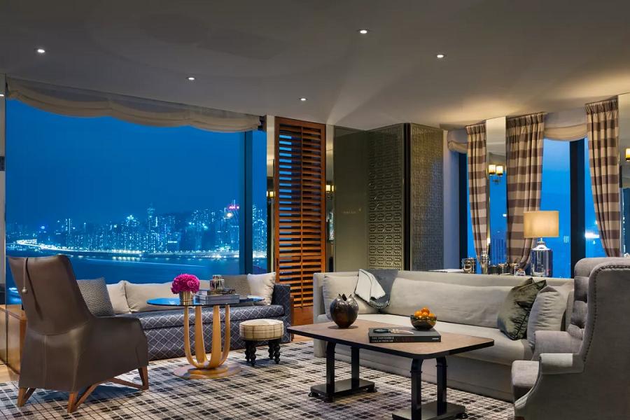 Extravagance Service Apartment versus Luxury Hotels