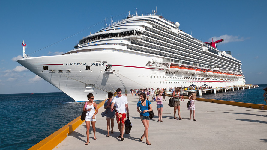 Instructions to Save Big Money on Cruise Vacation