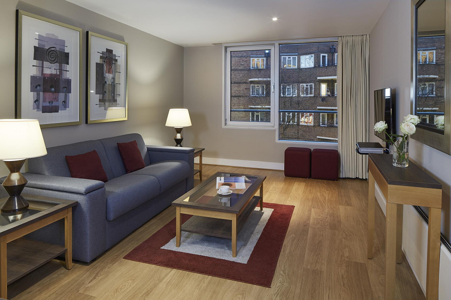 An Individual Stay at Your Vacation With London Serviced Apartments