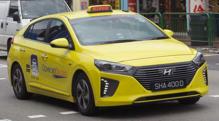Not many Tips to Choose The Best Car Rental Provider in Singapore